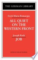 All Quiet on the Western Front Book PDF