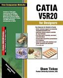 CATIA V5R20 for Designers