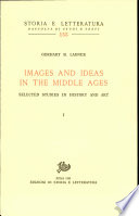 Images and Ideas in the Middle Ages