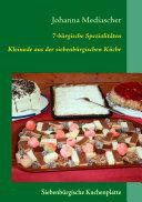 7-bürgische Spezialitäten