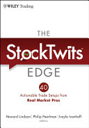 download ebook the stocktwits edge pdf epub