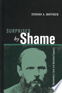 Surprised by Shame