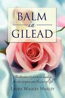 download ebook balm in gilead pdf epub
