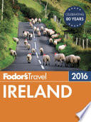 Fodor s Ireland 2016