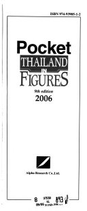 Pocket Thailand in Figures