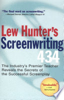 Lew Hunter s Screenwriting 434