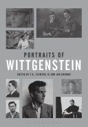 Portraits of Wittgenstein: