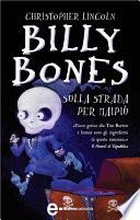 Billy Bones Sulla Strada Per Maipi