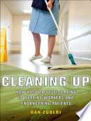 Cleaning Up : states and many other countries are...