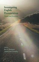 download ebook investigating english pronunciation pdf epub
