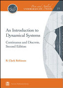 An Introduction to Dynamical Systems To Qualitative Differential Equations And