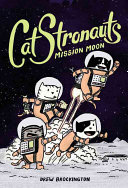 CatStronauts  Mission Moon