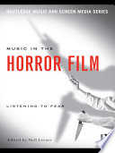Music In The Horror Film