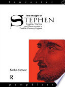 The Reign of Stephen