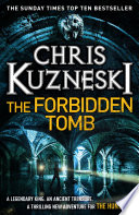 The Forbidden Tomb  The Hunters 2