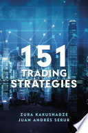 151 Trading Strategies