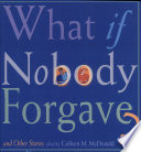 Ebook What If Nobody Forgave Second Ed Epub N.A Apps Read Mobile