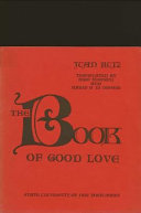 The Book Of Good Love