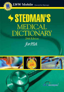 Stedman s Medical Dictionary for Pda