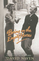 Bring on the Empty Horses Book PDF