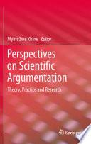 Perspectives on Scientific Argumentation