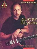 Mark Knopfler  Guitar Styles