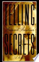 download ebook telling secrets pdf epub