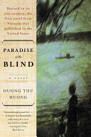 Paradise of the Blind by Thu Huong Duong