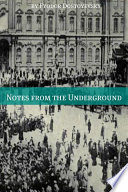 Notes from the Underground  Annotated with Critical Essay and Biography