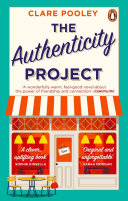 The Authenticity Project Book PDF