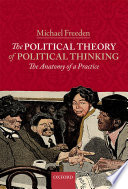 The Political Theory of Political Thinking