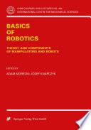 Basics of Robotics