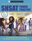 Shsat Power Practice