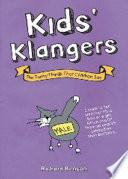 Kids  Klangers