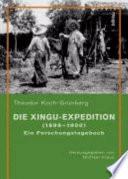 Die Xingu-Expedition (1898-1900)