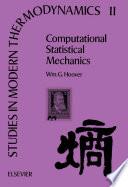 Computational Statistical Mechanics