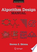the-algorithm-design-manual