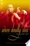Seven Deadly Sins Vol  3