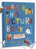 Book Wreck This Picture Book