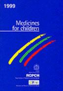 Medicines For Children : ...