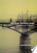 The Hunt for Nazi Spies Book PDF