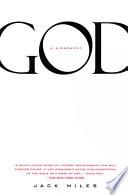 God  A Biography