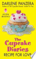 The Cupcake Diaries  Recipe for Love