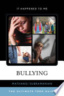 Bullying Including Sexual Harassment Cyberbullying And