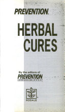 Prevention herbal cures