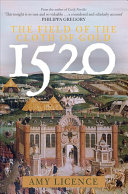1520 The Field Of The Cloth Of Gold