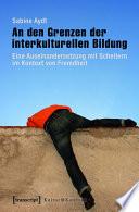 An den Grenzen der interkulturellen Bildung