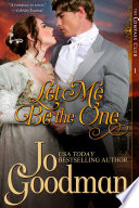 Let Me Be The One  The Compass Club Series  Book 1