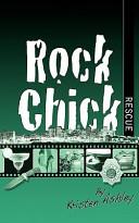 Rock Chick Rescue book