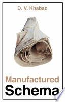 Manufactured Schema